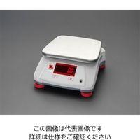esco(エスコ) デジタルはかり 秤量1.5kg(最小表示0.2g) EA715EE-1.5 1台 (直送品)