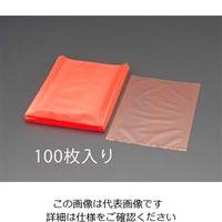 エスコ(esco) 350x450mm半永久帯電防止袋(100枚) 1セット(200枚:100枚×2袋) EA944CM-350 (直送品)