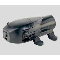 日発ジャブスコ ダイヤフラムポンプ 3800mL/min LFP122202D 1台 1-1506-11 (直送品)