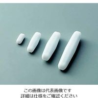 アズワン 音が静かな撹拌子(静音撹拌子) 10mm 1個 1-2084-01 (直送品)