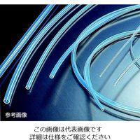 ニチアス ナフロン(R)PFAチューブ 3×5φ TOMBO No.9003-PFA 1m 1-2715-05 (直送品)