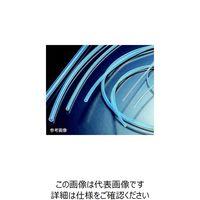 ニチアス ナフロン(R)PFAチューブ 6×8φ TOMBO No.9003-PFA 1m 1-2715-10 (直送品)