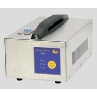 エスエヌディ(SND) 超音波洗浄機(投げ込み型) 140×240×120mm SU-50B 1台 1-2734-04 (直送品)