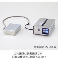 エスエヌディ(SND) 超音波洗浄機(投げ込み型) 295×270×175mm SU-300A 1台 1-2734-05 (直送品)