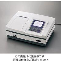 アズワン 紫外可視分光光度計(シングルビーム) ASUV-3100PC 1台 1-2942-01 (直送品)