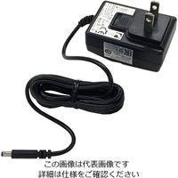 イメージャー(Imager) 一次元バーコードリーダー用 ACアダプタ PS-05-1000W-A 1個 1-2884-12 (直送品)