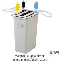 アズワン ポリサイフォン収納スタンド PS-T 1個 1-4006-02 (直送品)
