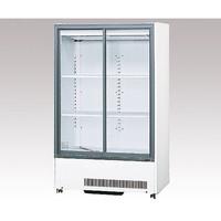 福島工業 冷蔵ショーケース 830×468×959mm MU-195XE 1台 1-4459-07 (直送品)