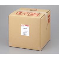 アズワン りん酸緩衝生理食塩水 20L 1個 2-2576-01 (直送品)