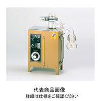 アズワン ミクロ試料乾燥器(理研式) 170×120×240mm(フラスコ内蔵) MO-1 1台 2-1889-01 (直送品)