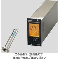 アルバック販売(ULVAC) ピラニ真空計 GP-1000G+測定子WP-16 GP-1000G/WP-16 1式 2-156-04 (直送品)