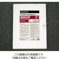 プレシート(圧力測定フィルム)超高圧用 HHS PS HHSPS 2-1583-01 (直送品)