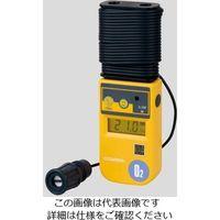 新コスモス電機 酸素濃度計(投げ込み式) 10m(本体巻取式) XO-326IIsC 1台 1-8752-04(直送品)