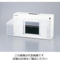 アズワン クリーン排気ユニット W600AD 1台 1-9049-12 (直送品)