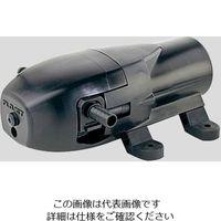 日発ジャブスコ 小型圧力ダイヤフラムポンプ 2600mL/min LFP521402D 1台 1-8345-11 (直送品)