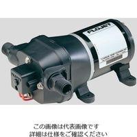 日発ジャブスコ 小型圧力ダイヤフラムポンプ 1400mL/min 04300042A 1台 1-8345-12 (直送品)