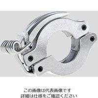ライボルト(Leybold) クィッククランピングリング DN 10/16 KF 1個 2-625-01 (直送品)