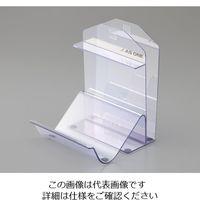 アズワン 秤量・処理サンプル採取用バッグスタンド BG-SA 1個 2-4215-01 (直送品)