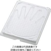 アズワン ハンドシャーレ 10枚×1袋 HSM-010 1袋(10枚) 2-4224-11 (直送品)