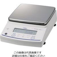 新光電子 高精度電子天びん RJ-12K 1台 2-397-05(直送品)