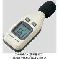 アズワン 騒音計 AR724 1台 2-391-01 (直送品)