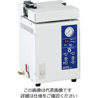 アズワン サイエンスオートクレーブ(4L) コンパクトサイズ NCC-1701B 1台 2-8059-02 (直送品)