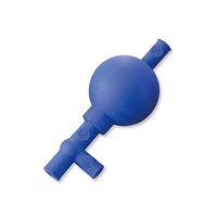 アズワン ゴムピペッター C43960010BL 青 1個 2-834-02 (直送品)