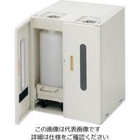 アズワン 廃液容器保管庫(UT-Lab.) 収納数2本 WF-2 1台 2-712-02(直送品)