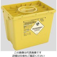 アズワン メディカルディスポボックス EVO30DUO-N 1個 2-9066-02 (直送品)
