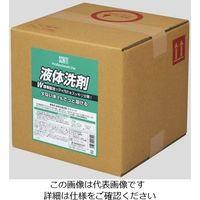 熊野油脂 液体洗剤(業務用) 10L 4230 1個 2-9168-02 (直送品)