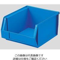 リス(RISU) 小物保管用コンテナー 250×210×130mm HN-3 1個 2-9180-03 (直送品)
