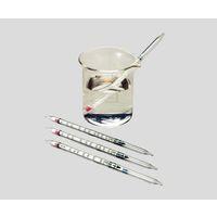 ガステック(GASTEC) 液体検知管 遊離残留塩素 222 1箱(10本) 2-8872-04 (直送品)
