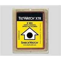 アズワン インジケーター TILTWATCH XTR 1個 2-8928-01 (直送品)