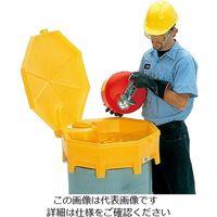 アズワン ドラム缶ロート UT-0499 1個 2-9348-01 (直送品)