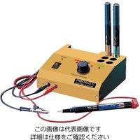 アズワン PROMEX メッキ装置(ペンタイプ) スタンダードメッキセット 1セット 2-9246-01(直送品)