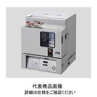 愛知電機 小型乾燥機(容器回転型) ガラス容器付 1台 2-9516-01 (直送品)