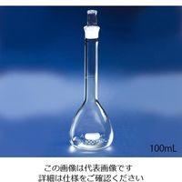 コーニング(Corning) メスフラスコ CLassA 白 25mL 5640-25 1個 2-9474-05 (直送品)