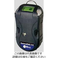 日本レイシステムズ 線量計ガンマレイ2R ガンマレイ2R 1台 2-9737-02 (直送品)
