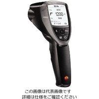 テストー(TESTO) 赤外放射温度計(4点レーザー付き) testo835-T2 1台 2-9959-02(直送品)