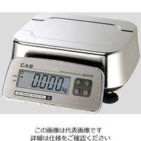 アズワン 防塵防水デジタル台秤(強力防水タイプ) FW500C-15 1台 2-9845-02 (直送品)