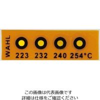 アイピー技研(IPL) 真空用テンプ・プレート(不可逆性) 4点表示 450-065 1箱(10枚) 2-9906-02(直送品)
