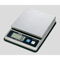 タニタ(TANITA) デジタルスケール KW-1458 1台 6-8091-11(直送品)