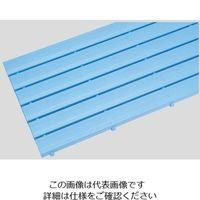 ミヅシマ工業 ストレートスノコ(Dタイプ) #105D 430-0510 1枚 7-5628-13 (直送品)