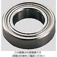 ケミカル化工 バキュームシール(フッ素樹脂製)交換用SUSオイルシール 1個 7-066-09(直送品)