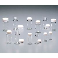 クライミング スクリューバイアル瓶 1本入 S-5 1本 3-1605-01 (直送品)
