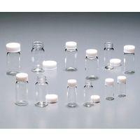 クライミング スクリューバイアル瓶 100本入 S-5 1箱(100本) 3-1605-51 (直送品)