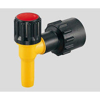 ミヤサカ工業 ワンタッチ給油栓 (コッくん (R) ) レッド タイプP 口径40 MWC-40P 1個 3-1688-01 (直送品)