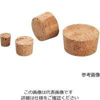 アズワン コルク栓 9号 10個入 No.9 1袋(10個) 3-1701-09 (直送品)