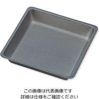 アズワン 導電性バランスディッシュ(黒) 140×140×25mm BDC-3 1箱(500枚) 3-1569-03 (直送品)