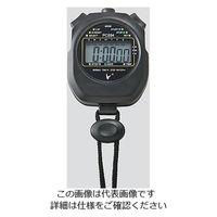 アズワン ストップウォッチ (ラップ記録2点) PC894 1個 8-5960-01 (直送品)